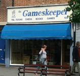 Photo of Gameskeeper