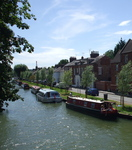 Picture of Locale Osney Island