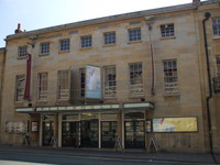 Picture of Oxford Playhouse